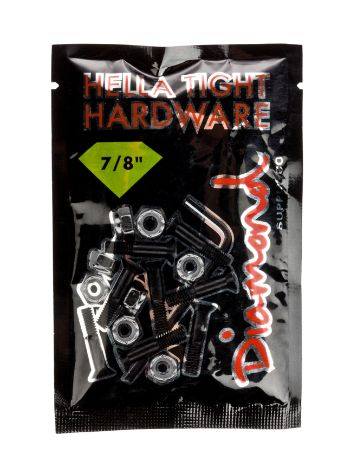 Diamond Hella Tight Hardware 7/8