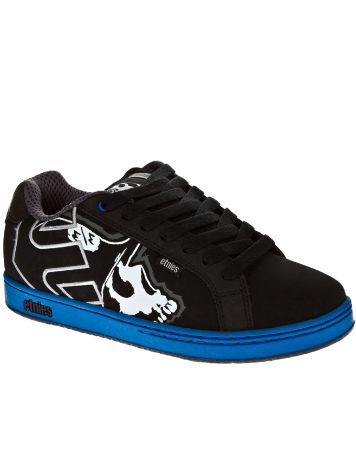 Etnies Metal Mulisha Fader Skateshoes