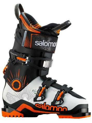 Salomon Quest Max 100 2013