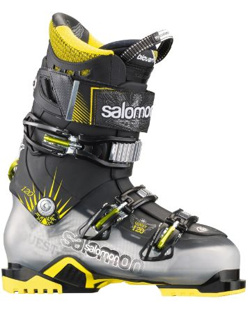 Salomon Quest 120 2013