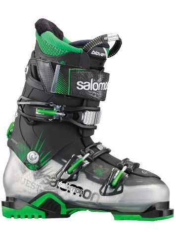 Salomon Quest 110 2013
