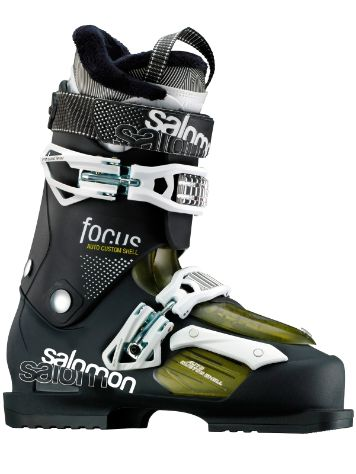 Salomon Focus 2013