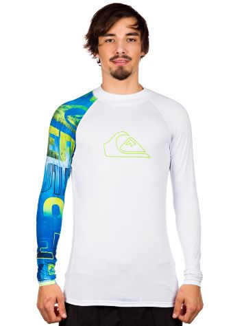 Quiksilver Good Day Lycra LS