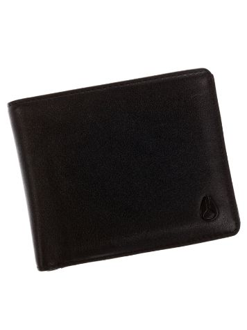 Nixon Satellite Big Bill ID Coin Wallet