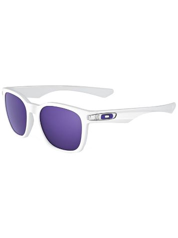Oakley Garage Rock polished white
