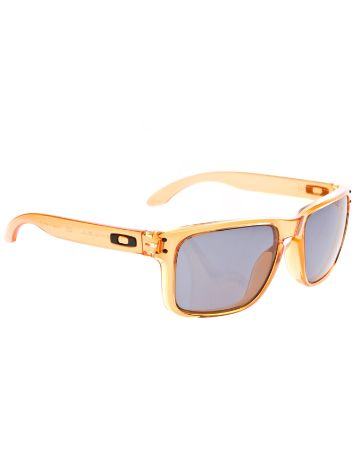 Oakley Holbrook crystal orange
