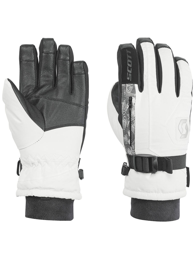 Handschuhe Scott Gripper Glove Youth vergr��ern