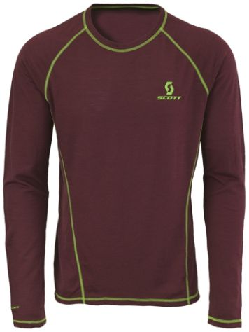 Scott 9zr0 Tech T-Shirt