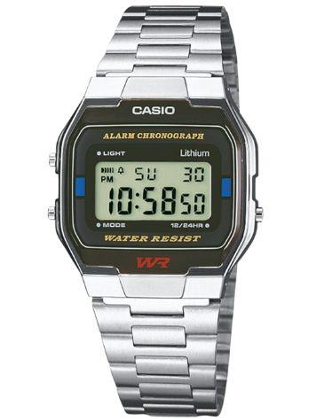 Casio A163WA-1QES