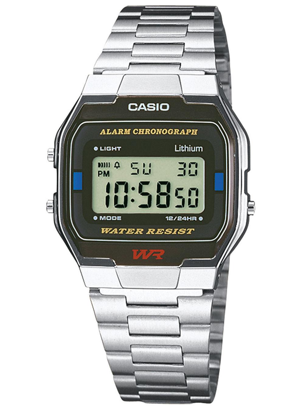 Casio A163WA-1QES Orologi