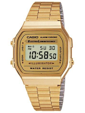 Casio A168WG-9EF Uhr