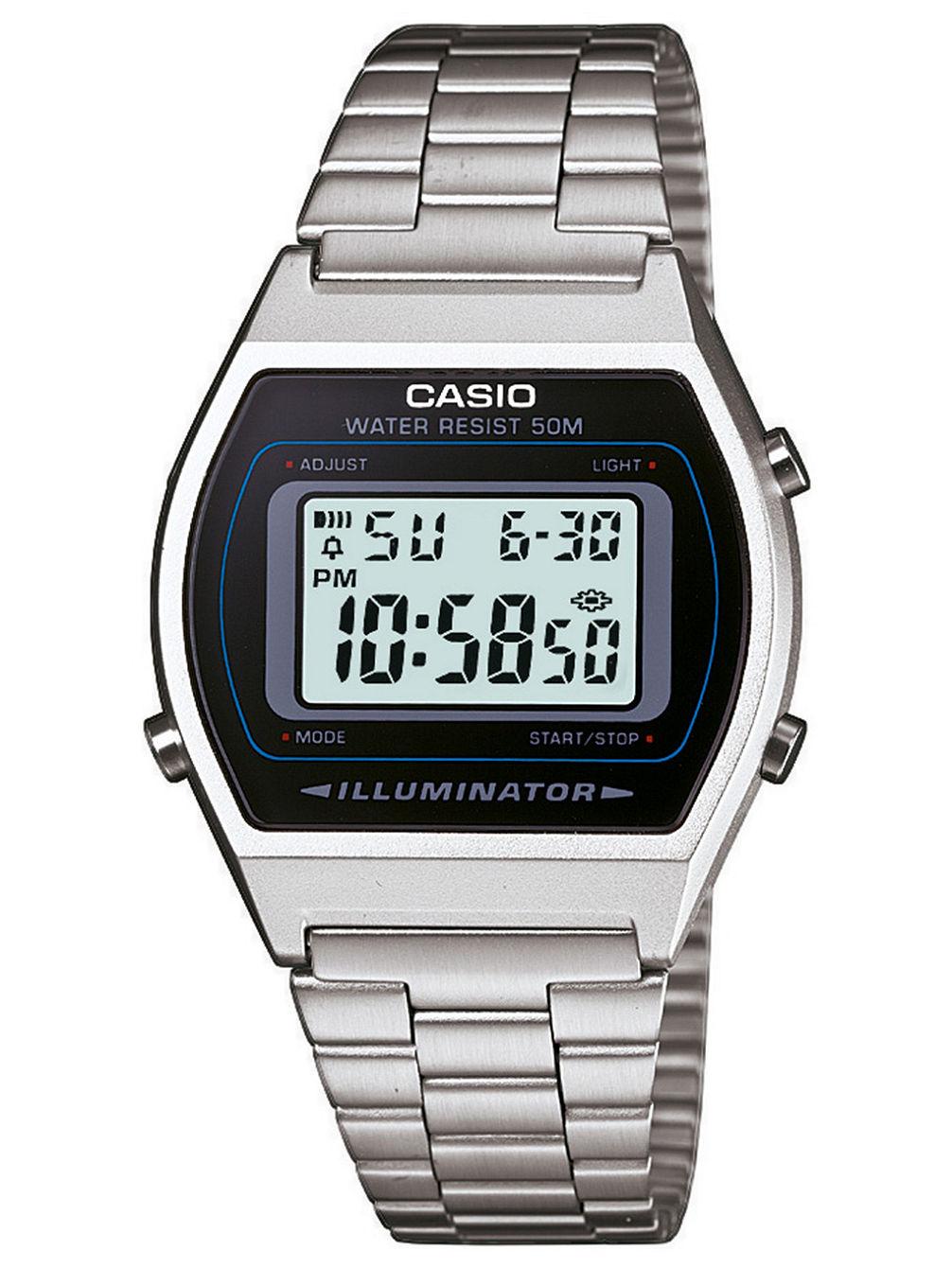 Casio B640WD-1AVEF Orolog