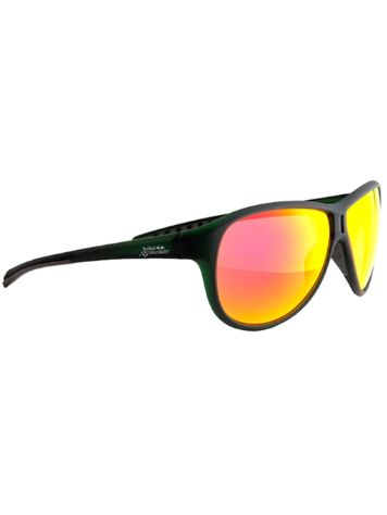 Red Bull Racing Eyewear ATIU matt green/grey rubber
