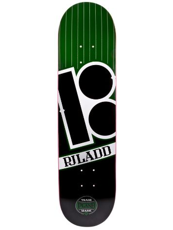 Plan B Ladd Baseball 8.0 Deck