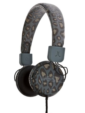 WeSC Piston Leopold Headphones