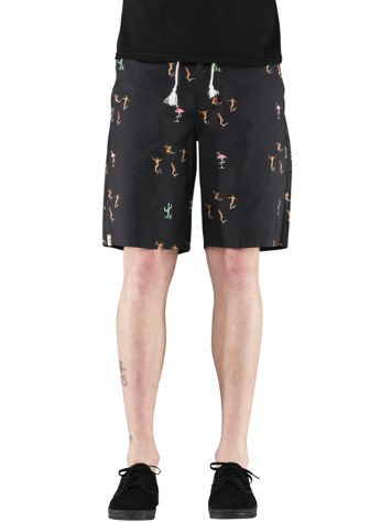Altamont Skatebirds Shorts