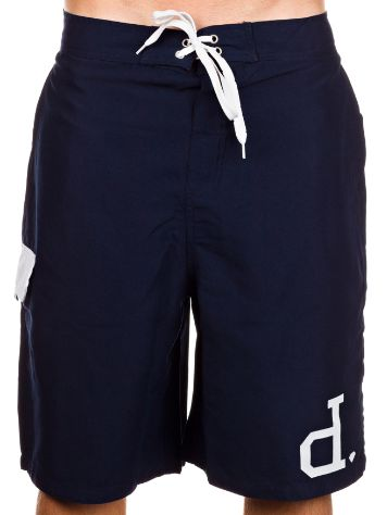 Diamond Un-Polo Boardshorts