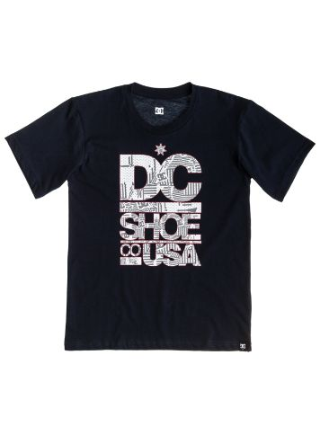 DC The Corner T-Shirt Boys