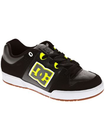 DC Turbo 2 Skateshoes Boys