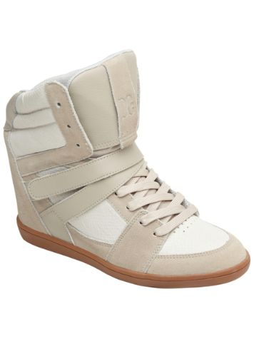 DC Mirage Mid Sneakers Women