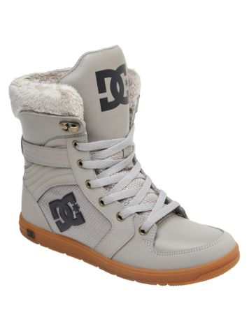 DC Stratton Shoes
