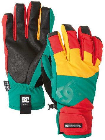 DC Seger 14 Gloves
