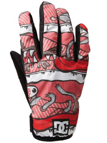 DC Ventron 14 Gloves