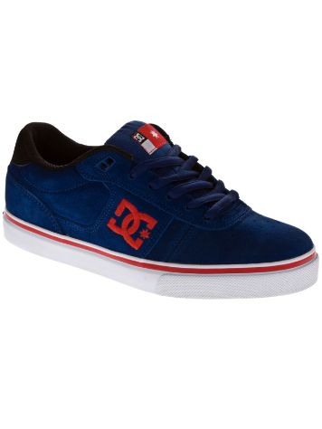 DC Match WC S Skateshoes