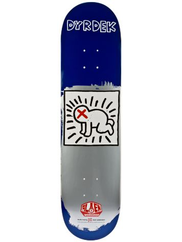 Dyrdek - Haring II 7.75 x 31.125