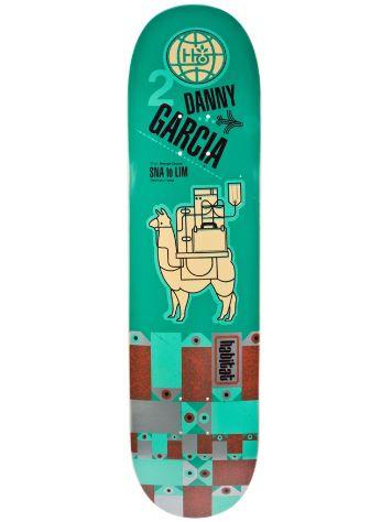 Pack Animal Danny Garcia 8x 31.75