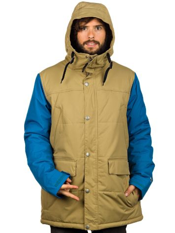 Burton Twc Shackleton Jacket