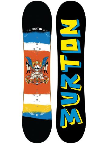 Burton Shaun White Smalls 110 2015 Boys