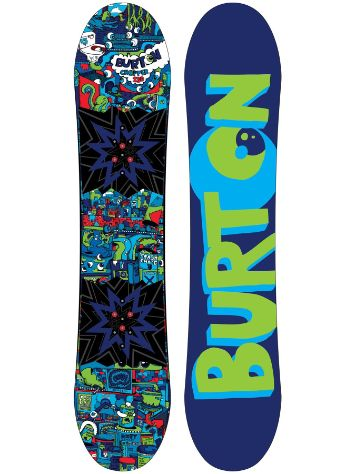 Burton Chopper 130 2015 Boys