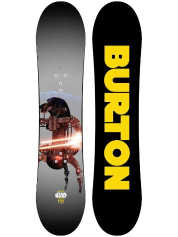 Burton Chopper Star Wars 110 2014 Boys