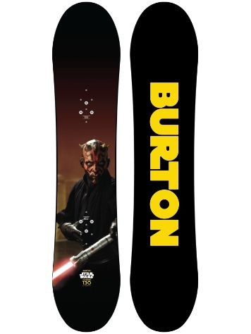 Burton Chopper Star Wars 130 2014 Boys