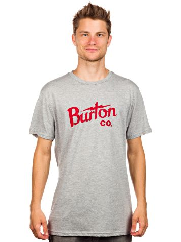 Burton Bolt Slim T-Shirt