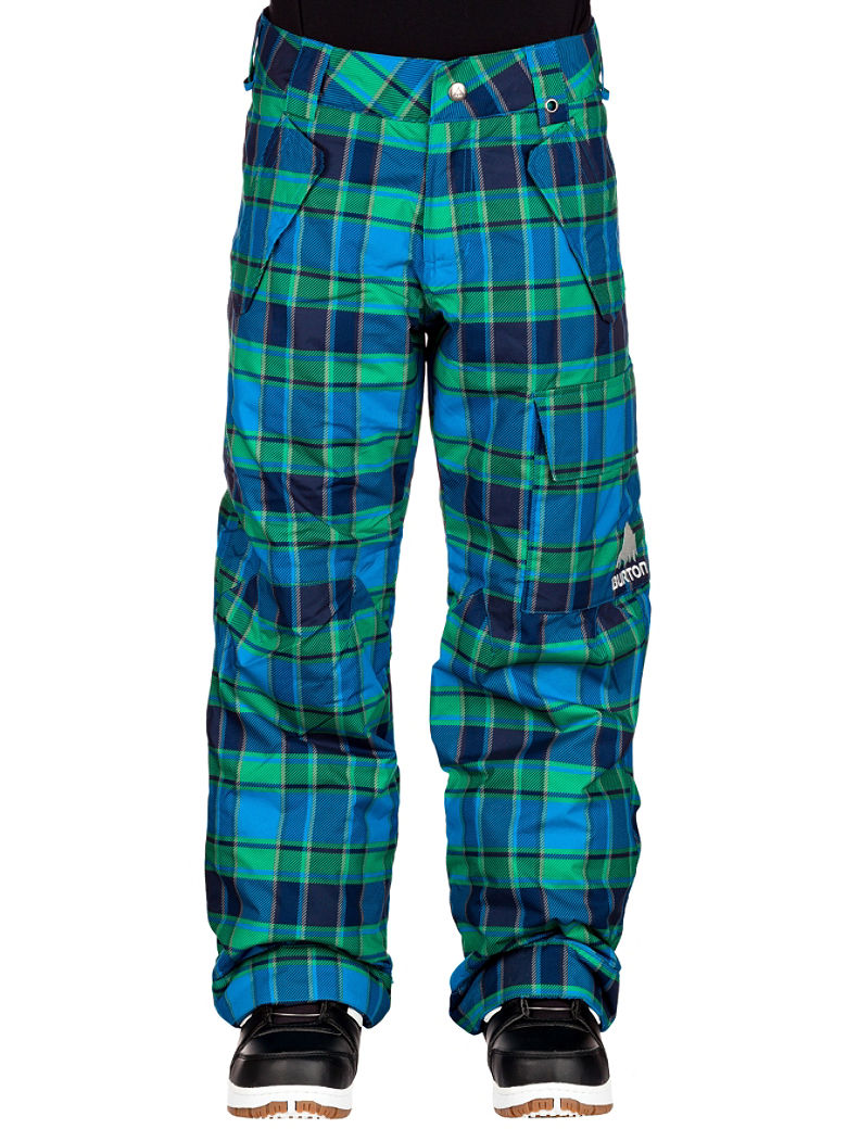cyclops pants boys burton