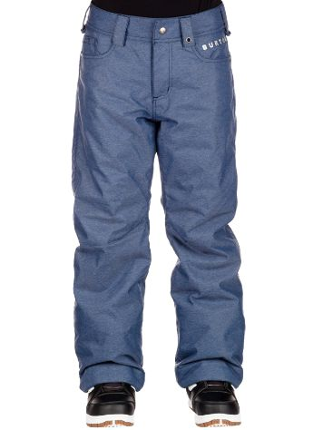 Burton Denim Pants Boys
