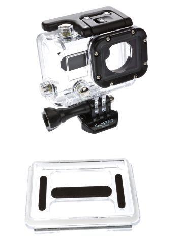 GoPro Cam HERO3 Replacement Housing