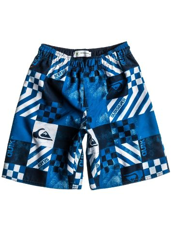 Quiksilver Atomic Jams Short Boys