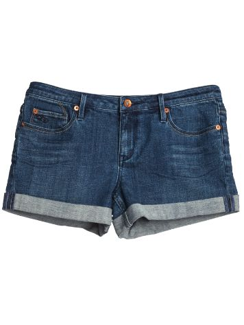 Quiksilver Gypsy Tour- Buckler Blue Shorts