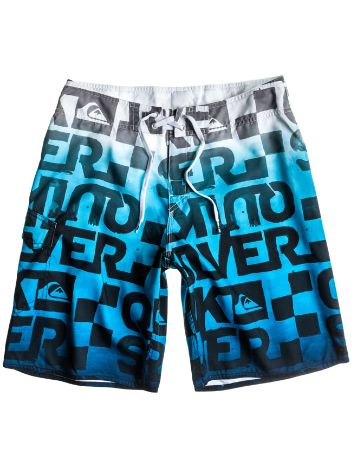 Quiksilver Stained II 21 Boardshorts