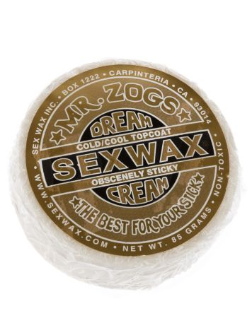 Sex Wax Dream Cream gold COLD