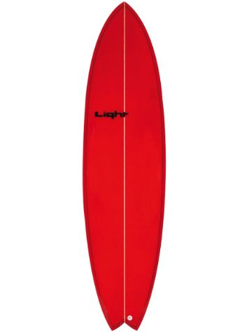 Light Stinger Red 7.4