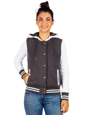 Empyre Girls Madison Zip Hoodie
