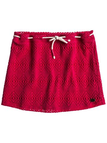Roxy Crochet Skirt