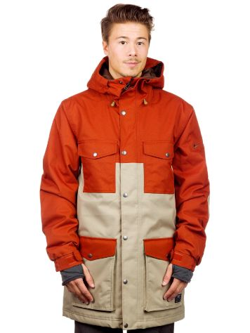 Nike Van Patten Jacket