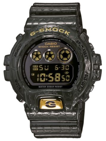 G-SHOCK DW-6900CR-3ER