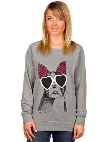 Vans Fugitive Dog Pullover Sweater