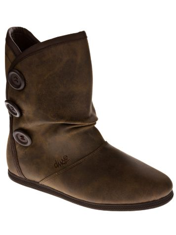 DVS Shiloh Button Leather Boots